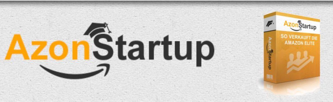 Erfahrung und Review zum Azon Startup Kurs