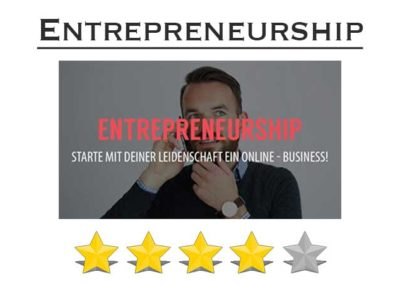 Entrepreneurship made simple not easy