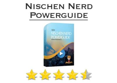 Nischen Nerd Powerguide