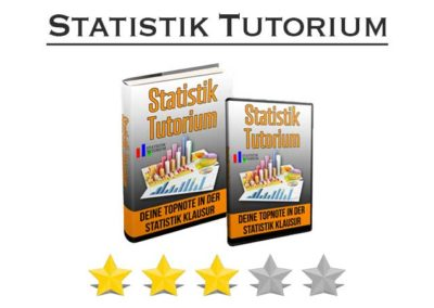 Statistik Tutorium