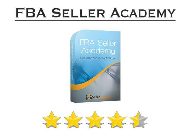 Projekt FBA Seller Academy