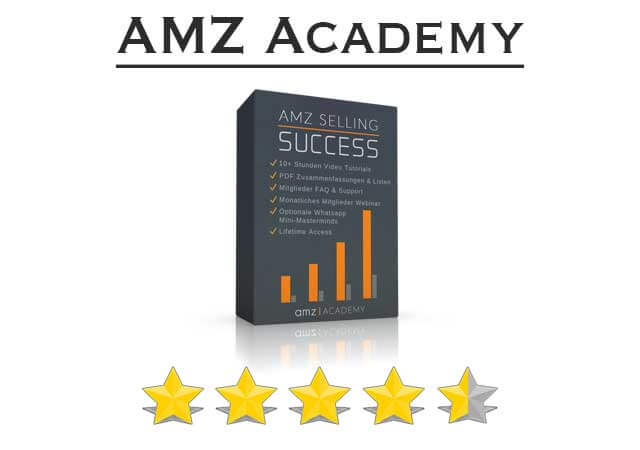 AMZ Selling Success / AMZ Academy