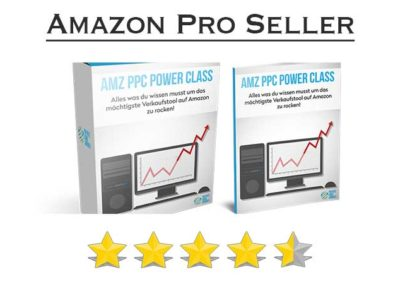 AMZ Pro Seller von Private Label Journey