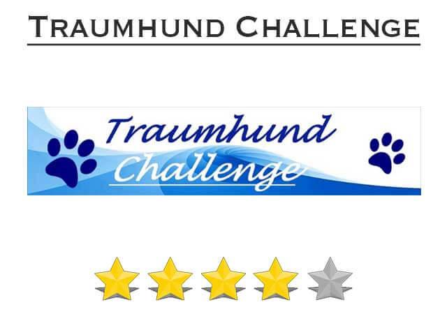 Traumhund Challenge von Claudia Hußmann