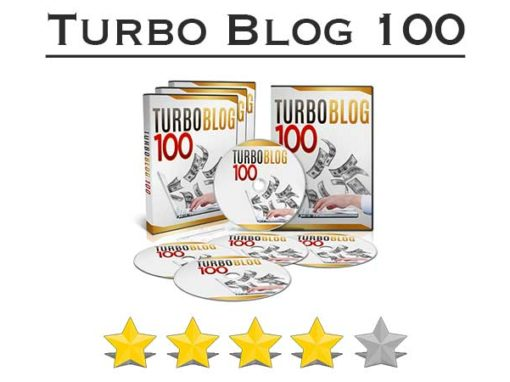 Turbo Blog 100 Oliver Lorenz