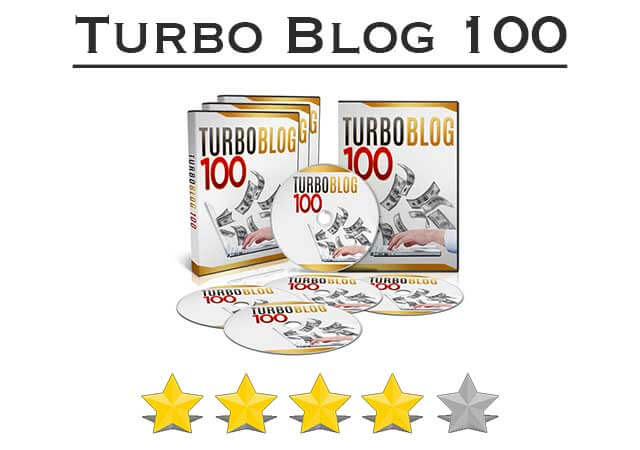 Testbericht Turbo Blog 100 Oliver Lorenz