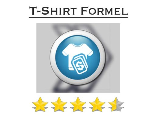 T-Shirt Formel by Reto Stuber