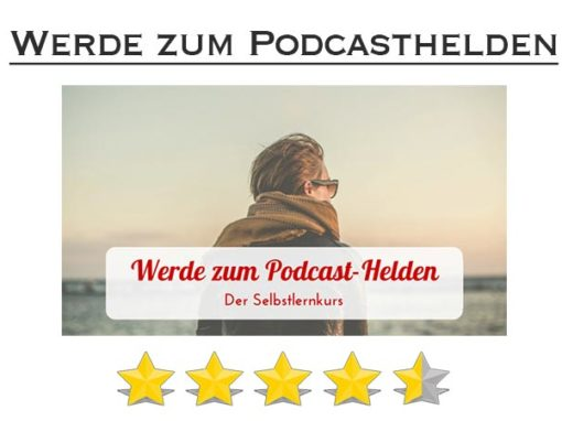 Podcast Helden by Gordon Schönwälder