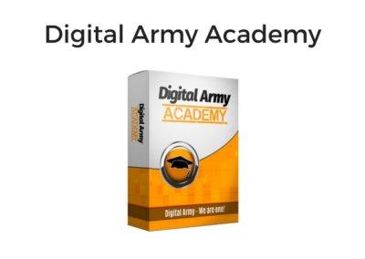 Digital Army von Fritz Recknagel und Philipp Bolender