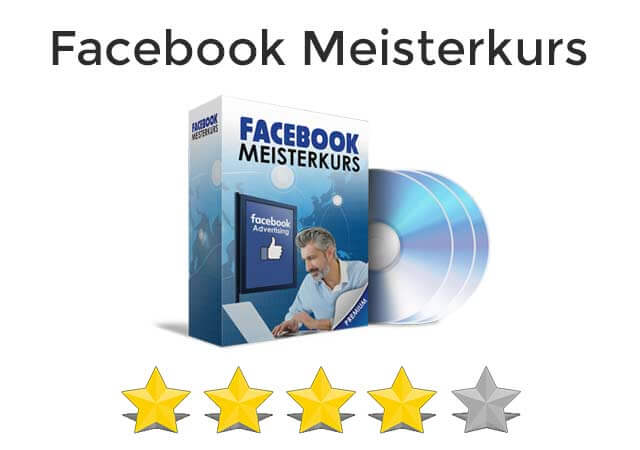 Testbericht Facebook Meisterkurs