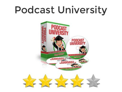 Podcast University von Timo & Sascha