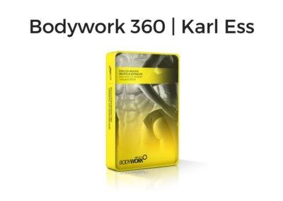 Bodywork 360 mit Karl Ess