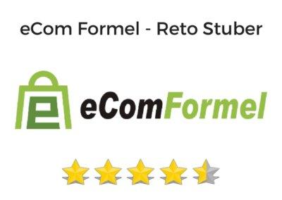 Ecom Formel Weiterleitung
