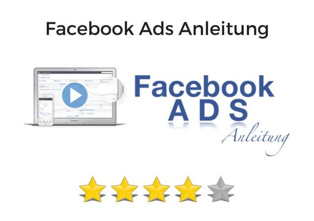 Erfahrungen Facebook Ads Anleitung von Nico Lampe