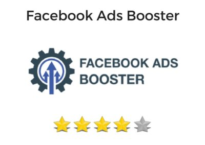 Weiterleitung Facebook Ads Booster