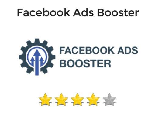 Weiterleitung Facebook Ads Booster
