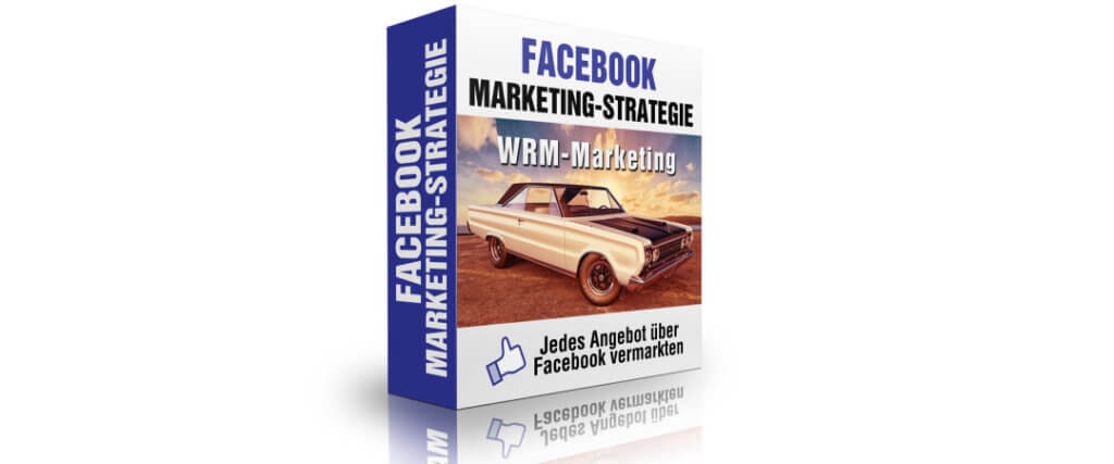 WRM Facebook Marketing Oliver Pracht