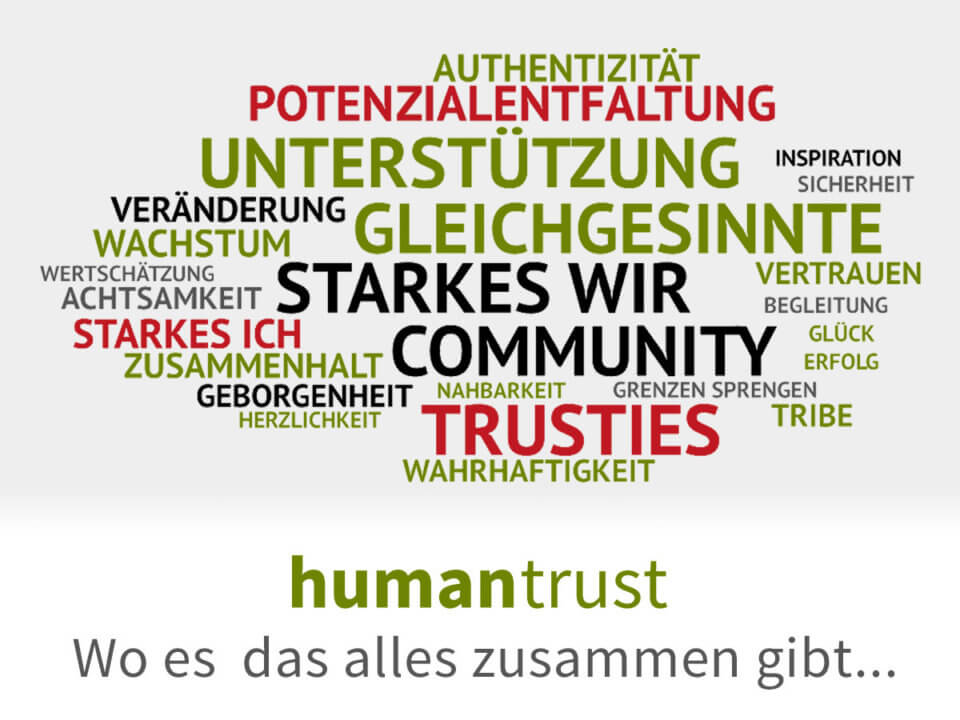 humantrust von Veit & Andrea Lindau