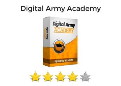 Weiterleitung Digital Army