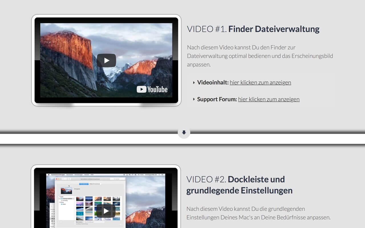 erfahrungen review zum umstieg auf mac video kurs von. Black Bedroom Furniture Sets. Home Design Ideas