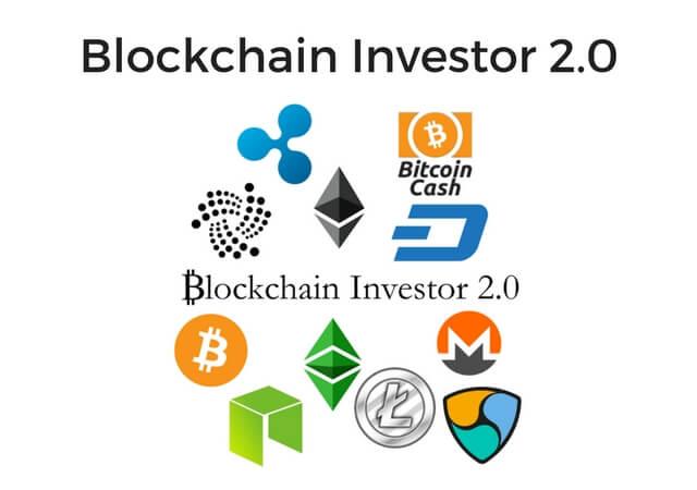 Blockchain Investor 2.0 Erfahrungen Review