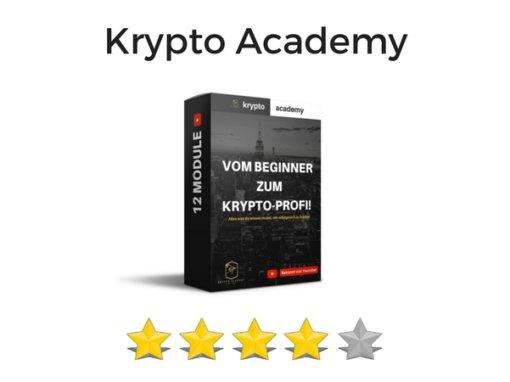 Weiterleitung Krypto Academy