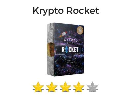 Weiterleitung Krypto Rocket