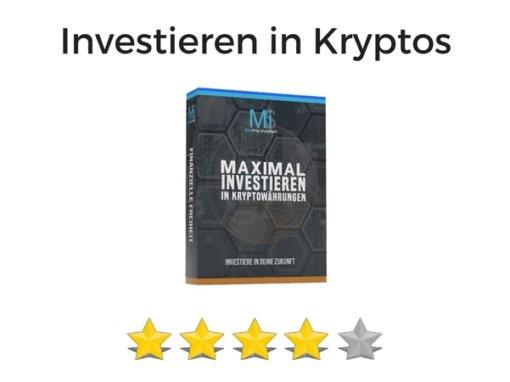 weiterleitung maximal investiert
